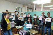Европски дан језика обележен и у нашој школи